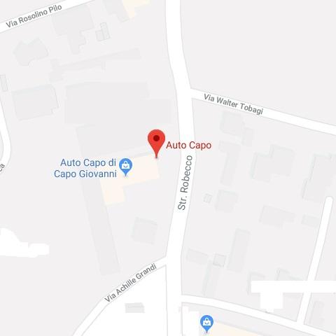 Autocapo Magenta MAPS